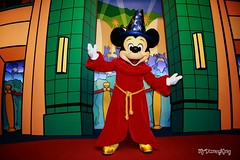 Bring it in (MrDizneyKing) Tags: world street new vacation mouse orlando epcot florida disneyland character magic main kingdom prince disney mickey disneyworld hollywood studios walt greet fantasyland mrdizneyking