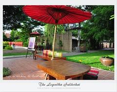 Legendha Sukhothai Hotel review by Maria_006
