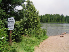 Baker Lake Campground