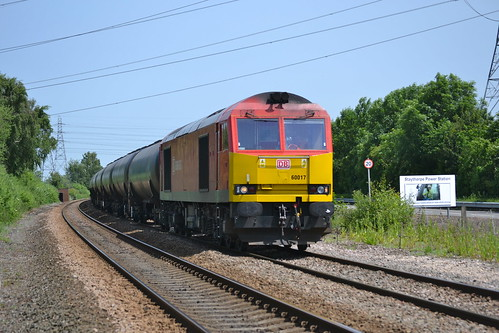 60017 Staythorpe