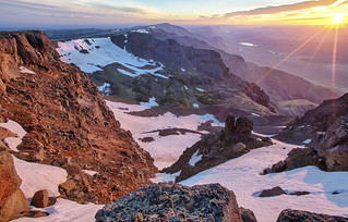 Steens Mountain CMPA