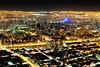 NOCHE EN SANTIAGO (Pablo C.M || BANCOIMAGENES.CL) Tags: chile city santiago night noche ciudad energía cerrosancristóbal regiónmetropolitana gransantiago