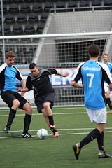 2. FAMAB Soccer Cup - powered by ESG (ESG mbH) Tags: esg soccercup famab tnniesarena