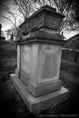 Crypt (Gavin Wakerell Photography) Tags: park history grave saint canon scotland site andrews cemetary scottish historic tasmania historical 5d celtic hobart ancestors crypt 2013 gavinwakerellphotography
