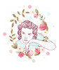 la perfum (Daniele Diório) Tags: illustration work perfum diório