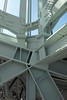 DSC01831 (joshdudley1) Tags: roof support winnipeg steel engineering structure complex engineer connection complicated cmhr canadianmuseumforhumanrights halcrow yolles