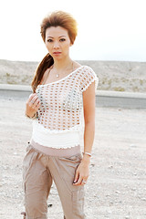 urban chic (Liz Lieu) Tags: sunset desert lasvegas urbanchic asianmodel lizlieu thepokerdiva propokerplayer