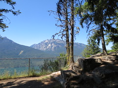 Valhalla Lookout (jamica1) Tags: 6 canada highway bc scenic columbia lookout stop rest british slocan
