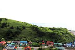 [/] (ito_hajime) Tags: canon island eos hokkaido shift course route  5d tilt rebun  mk3 mark3 markiii   ef2470mm  rebundake nairo f28lii  5dmarkiii