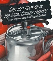 1950-(via File Photo)- (File Photo Digital Archive) Tags: vintage advertising 1950s