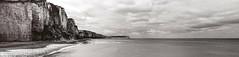 Yport 6 (jpflorencio) Tags: beach normandy plage xpan 30mm