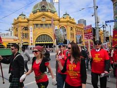 5.  AUSTRALIA (PINOY PHOTOGRAPHER) Tags: world trip travel color beautiful canon photography amazing fantastic tour picture australia melbourne victoria