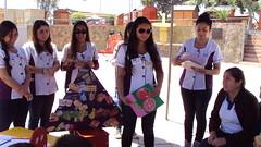 Voluntarios País  Operativo de Salud en Caldera, Freirina y Chañara. Atacama 2013 e