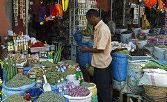 Spice Markets (shane kerry) Tags: food photography asia shane spice markets donkey palace mosque kerry hose spices marrakech medina souks morrocco resturants elbadipalace benyoussefmadrasa shanekerry