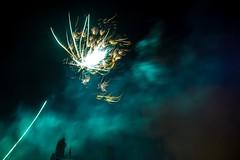 (Ajay_Mistry) Tags: longexposure bulb fireworks bonfirenight
