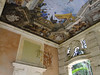 (Shane Henderson) Tags: door old gardens architecture painting mural arch miami entrance casino ceiling stained faded angels palmtree worn weathered distressed vizcaya cherubs trompeloeil coconutgrove