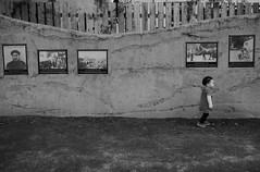 Untitled (ajkpix) Tags: california street urban blackandwhite bw blackwhite orangecounty sanjuancapistrano santaferailroad blackwhitephotos scattidistrada modestaavila firstwomanfelon