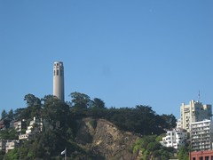 "Coit Tower • <a style=""font-size:0.8em;"" href=""http://www.flickr.com/photos/109120354@N07/11042913843/"" target=""_blank"">View on Flickr</a>"
