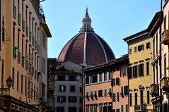 Diversamente Firenze... (fiumeazzurro) Tags: day clear chapeau toscana anthologyofbeauty