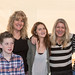 Abbe, Barb, Emily, Jake, Lauren, Tamaria