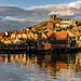Reflections & Shadows in Whitby