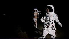 On the Run (Pennan_Brae) Tags: moon oregon astronaut nasa landing moonlanding lunar musicvideo apollo17 pennanbrae