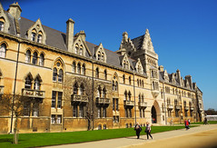 University of Oxford / Portal (Paul Wiethölter) Tags: england university oxford universityofoxford