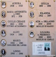 Caldonazzo Cemitério 1