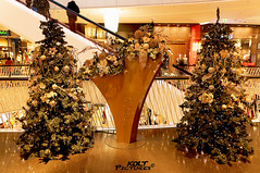Happy Christmas (KOLT Pictures) Tags: christmas new germany deutschland december frankfurt year myzeil fmcity