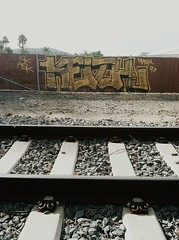 Cool Keith (CoolKeith25) Tags: graffiti cool san diego keith 25 ck ask