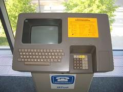 Deutsche Post Öffentliches Btx-Terminal 03 (KlausNahr) Tags: btx bildschirmtext