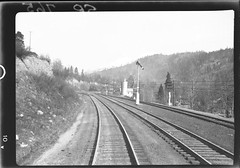 SP765 (barrigerlibrary) Tags: railroad library sp southernpacific barriger {vision}:{outdoor}=0934
