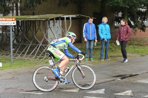 Junioren Rijkevorsel (137)