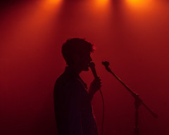 Carousel // Cannery Ballroom, Nashville (THE THER COLLECTION) Tags: show official pix tour nashville photos tennessee live carousel cherub ontheroad canneryrow canneryballroom mercylounge blowd skylergreene probcause skylergreenephotography