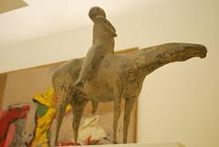Marino Marini - Cavaliere (woordenbrouwer) Tags: sculpture art museum bronze italian kunst beelden rider sculptures marini cavaliere brons italiaans beeldhouwwerken marinomarini sculpturen museumdefundatie defundatie