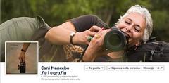 Fanpage Facebook (Cani Mancebo) Tags: canimancebo