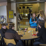 "<b>Dining Services Update</b><br/> Dining options for Luther's Campus. Photo taken by Toby Ziemer on 3-17-14.<a href=""//farm3.static.flickr.com/2859/13243961274_f58330189f_o.jpg"" title=""High res"">∝</a>"