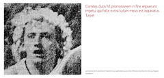 Visage Latin 01