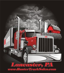 "Hunter Truck Sales - Lancaster, PA • <a style=""font-size:0.8em;"" href=""http://www.flickr.com/photos/39998102@N07/13312067314/"" target=""_blank"">View on Flickr</a>"