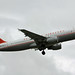 Austrian Airlines Retro A319 OE-LBP
