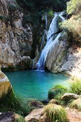 Polylimnio/Messinia (Vasilis Mantas) Tags: nature waterfall greece kalamata messinia peloponnisos  polylimnio    canonn500d vmantas vmantasphotography
