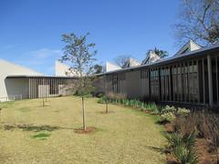 Joan Mitchell Center: studio building (shermaniac) Tags: joanmitchellcenter louisiana neworleansla