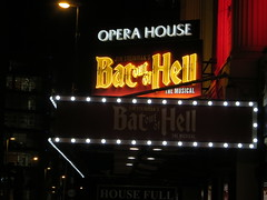 Photo of Jim Steinman's Bat Out Of Hell - The Musical