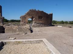 Villa dei Quintili_49