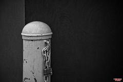 Master Lock (MBates Foto) Tags: availablelight blackandwhite daylight existinglight monochrome masterlock nikon nikond810 outdoors spokane washington unitedstates 99201