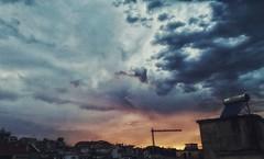 Before dark (PattyK.) Tags: ioannina giannena giannina epirus ipieos mycity whereilive greece greia griechenland hellas ellada europe euopeanunion sky sunset summer clouds june 2016 snapseed nikond3100 amateurphotographer urbansunset ιωάννινα γιάννενα ηπόλημου απόγευμα καλοκαίρι σύννεφα ηλιοβασίλεμα ήπειροσ ελλάδα balkans βαλκάνια ιούνιοσ ουρανόσ beforedark