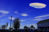 UFO attack saundersfoot 2
