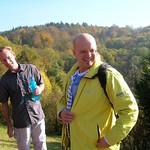 Herbstwanderung Heppenheim 2008