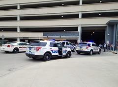Police Response (Central Ohio Emergency Response) Tags: ohiostate osu policecar police columbus ohio franklincounty