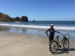 Playa Galardonada, Costa Rica (Quench Your Eyes) Tags: beach biketour biketouring ecologica playa playagalardonada southamerica travel waterfront costarica